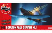 Boulton Paul Defiant NF.I 1/48