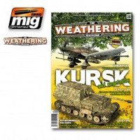 The Weathering Magazine Vol.6 (Kursk and Vegetation)