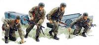 1st Fallschirmjäger division (Holland 1940) Gen2 1/35