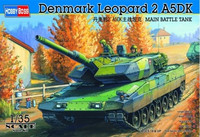 Danish Leopard 2A5 DK MBT 1/35