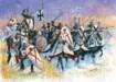 Livonian Knights 1/72