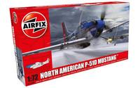 North American P-51D Mustang 1/72