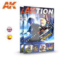 Aktion Magazine Vol.2