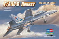 F/A-18D HORNET 1/72