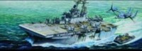 USS Wasp LHD-1 1/350