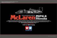 McLaren Honda MP4/5B 1/20