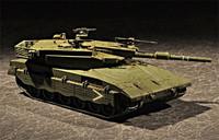 Merkava Mk.III BAZ 1/72