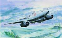 Messerschmitt ME 262 B-1A/U1 1/32