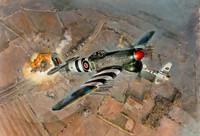 Hawker Typhoon Mk.IB 1/48