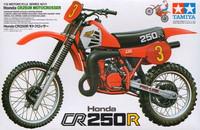 Honda CR 250R Motocross Bike