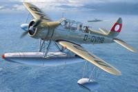 Arado Ar-196B-1 1/32