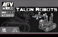Talon Tactical Robot 1/35