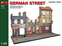 German Street 1/35
