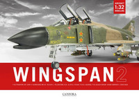Wingspan Vol.2 1/32 Scale Aircraft Modelling