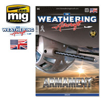 "The Weathering Aircraft Magazine Vol.10 ""Armament"""
