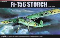 Fieseler Fi-158 Storch 1/72