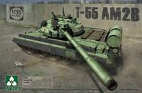 T-55 AM2B (DDR/NVA) 1/35