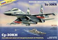 Sukhoi SU-30 MK 1/72