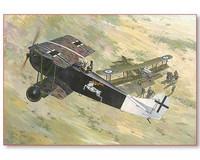 Fokker D.VII (Albatros built) 1/48