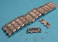 Tracks & Drive Sprockets for PT-76 1/35