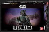 Boba Fett figuuri