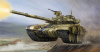 Russian T-90A MBT Cast Turret 1/35