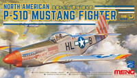 North-American P-51D Mustang 1/48