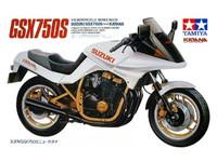 Suzuki GSX7505 New Katana
