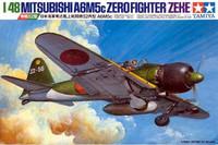 A6M5c Type 52 Zero 1/48