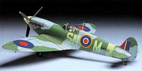 Supermarine Spitfire Mk.VB 1/48