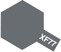 MINI XF-77 IJN GRAY SASEBO ARSENAL