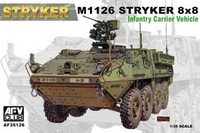 M1126 Stryker infantry carrier vehicle 1/35