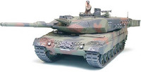 LEOPARD 2A5 WEST GERMAN MBT 1/35