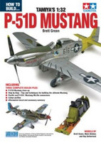 How to Build Tamiya's 1/32 P-51D Mustang