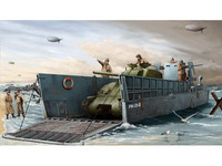 LCM(3) LANDING CRAFT US NAVY 1/35