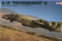 Fairchild A-10A Thunderbolt II 1/48