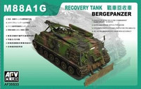 M88 A1 Tank recovery 1/35