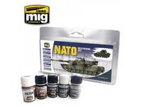Nato Weathering Set