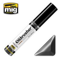Gun Metal Oilbrusher