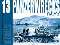 Panzerwrecks 13 Italy 2