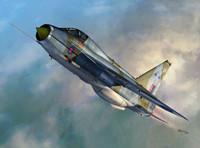 BAC/EE Lightning T Mk.5 1/72
