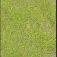 Grass flock 6,5mm Spring