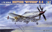 "British ""WYVERN"" S.4 1/72"