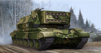 Russian 1K17 Szhatie 1/35