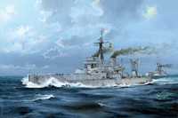 HMS Dreadnought 1/350