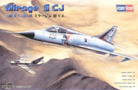 Mirage III CJ Fighter 1/48