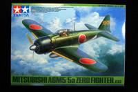A6M5/5A ZERO (ZEKE) 1/48