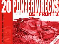 Panzerwrecks 20, Ostfront 3