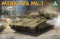 Merkava Mk.I 1/35