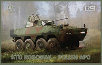 KTO Rosomak Polish APC 1/35
